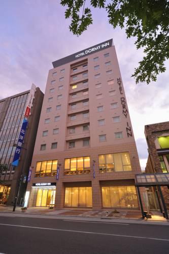 Dormy Inn Obihiro(多美迎帶廣飯店)