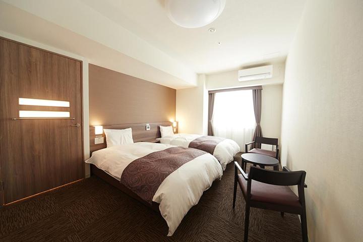 Dormy Inn Premium Nagoya Sakae(多美迎 PREMIUM 名古屋榮飯店)