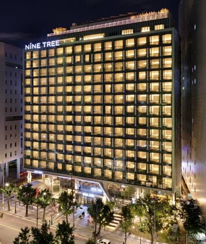 Nine Tree Premier Hotel Myeongdong 2(明洞九樹2號精品酒店)