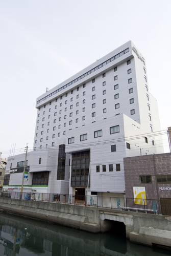 Dormy Inn Nagasaki(多美迎長崎溫泉飯店)