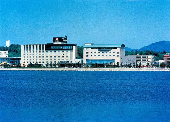 Hotel Ichibata(一畑酒店)
