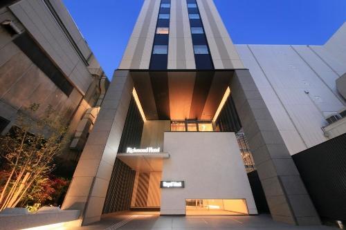 Richmond Hotel Tenjin Nishi-Dori