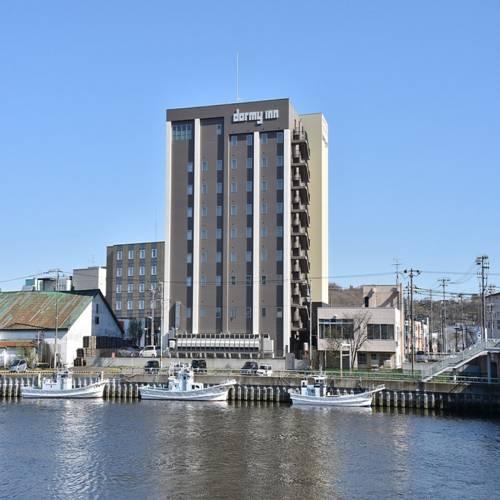 Dormy Inn Abashiri(多美迎網走飯店)