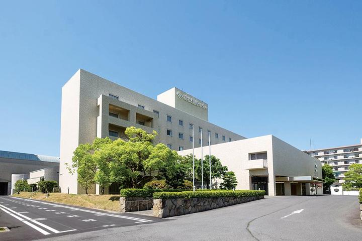 Takamatsu Kokusai Hotel(高松國際大酒店)