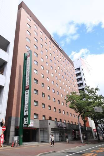Richmond Hotel Hakata Ekimae(博多站前里士滿酒店)