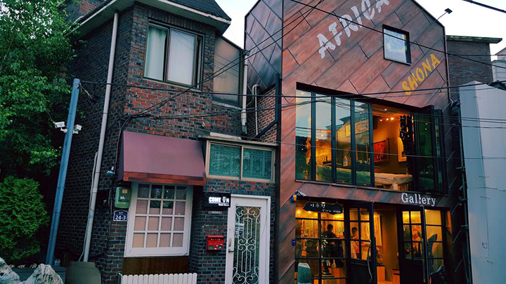 Come On Guesthouse Myeongdong(明洞來吧賓館)