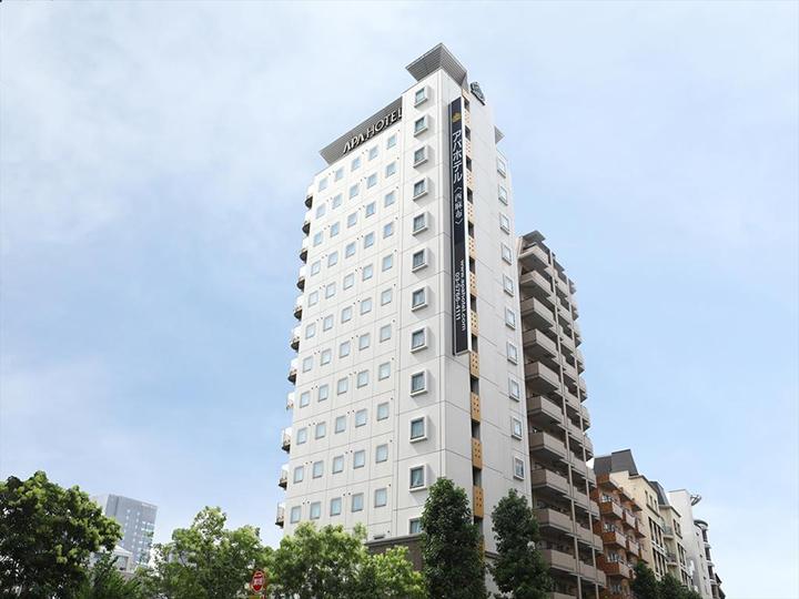 APA Hotel Nishi-Azabu(APA西阿布酒店)
