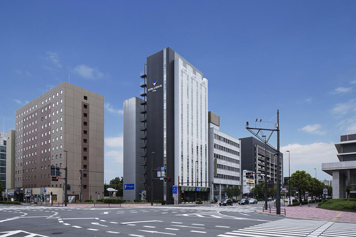 HOTEL MYSTAYS Oita(MYSTAYS 大分酒店)