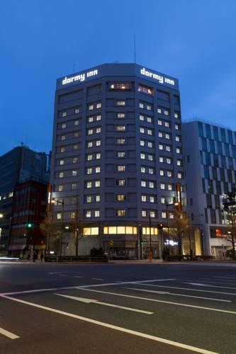 Myoujin-no-Yu Dormy Inn Premium Kanda(多美迎 PREMIUM 神田飯店)
