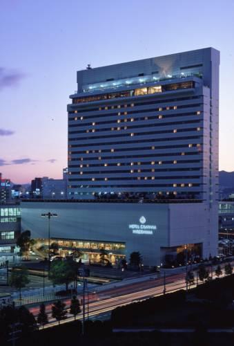Hotel Granvia Hiroshima(西日本旅客鐵道酒店集團)