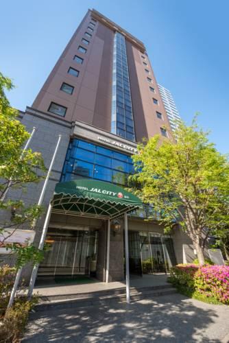 Hotel JAL City Sendai(仙台市日航城市酒店)