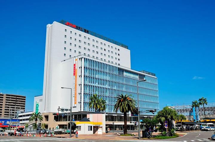 JR Kyushu Hotel Miyazaki(JR九州宮崎酒店)