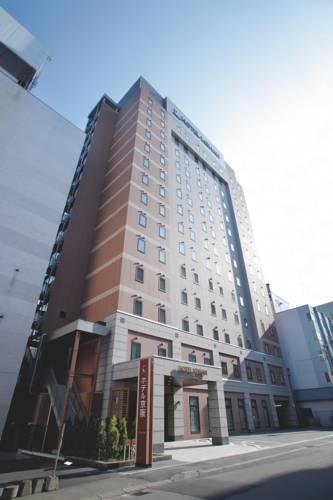 Hotel Keihan Sapporo(札幌京阪酒店)