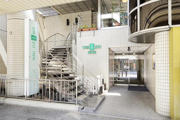 UNIZO INN Tokyo Asakusa(東京淺草優尼佐酒店)