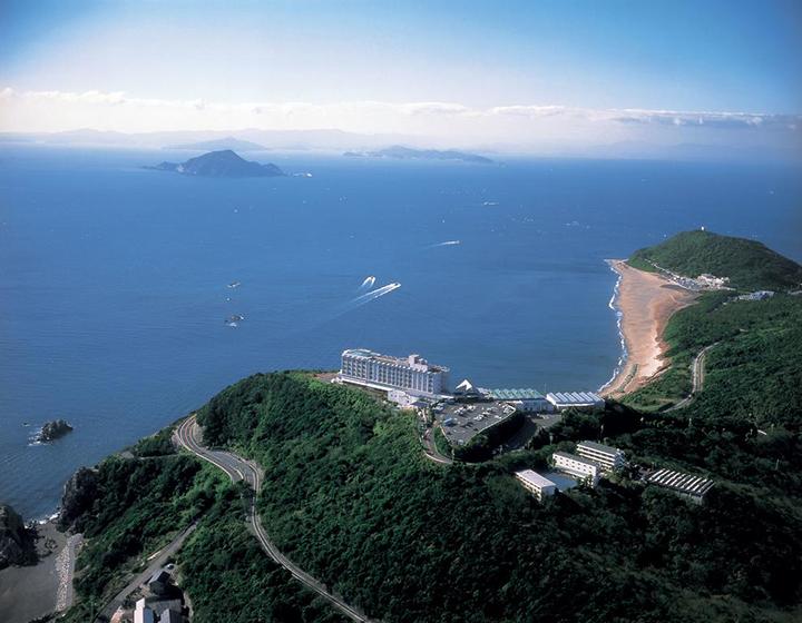 Irako View Hotel(伊良湖景觀酒店)