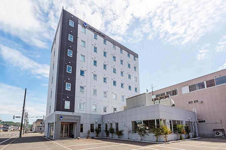 Hotel Mystays Nayoro(MYSTAYS 名寄酒店)