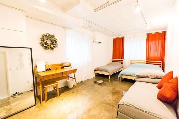 Myeongdong Design House