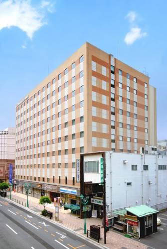 Daiwa Roynet Hotel Hachinohe(大和魯內八戶市酒店)