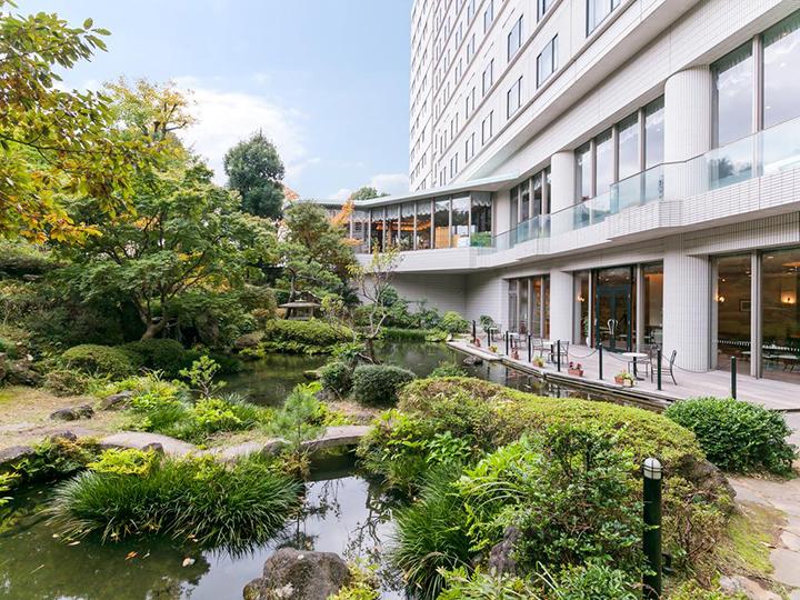 HOTEL MYSTAYS PREMIER Narita(MYSTAYS 成田精品酒店)