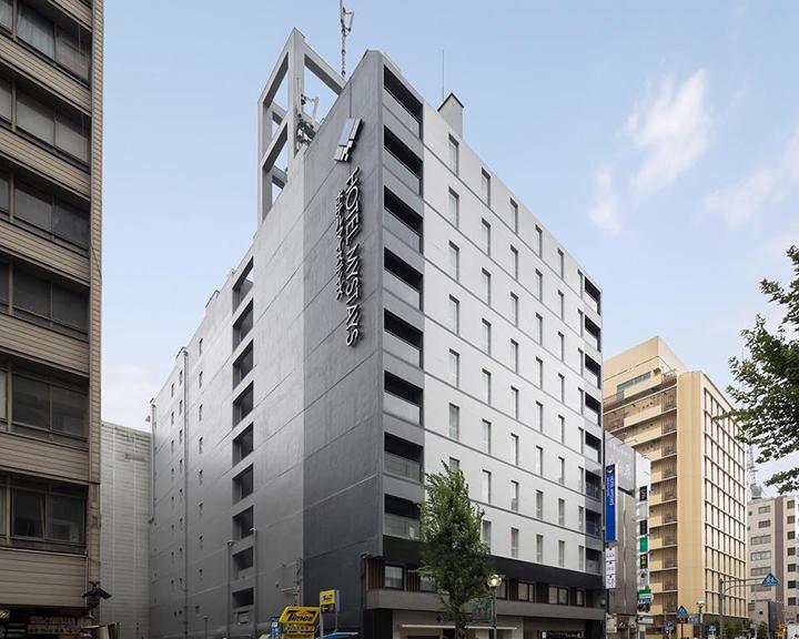 Hotel Mystays Nagoya Nishiki(名古屋錦市我遊飯店)