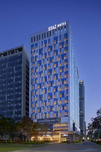 Staz Hotel Doksan