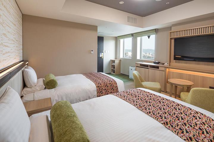 HOTEL MYSTAYS Kyoto Shijo(MYSTAYS 京都四條酒店)