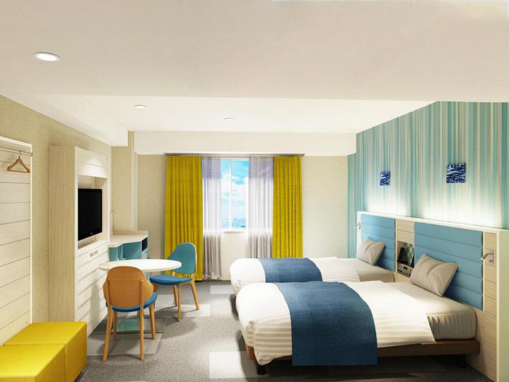 Comfort Hotel Ishigaki Island