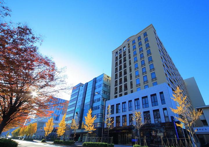HOTEL MYSTAYS PREMIER Kanazawa(MYSTAYS 金澤精品酒店)