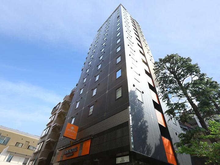 APA Hotel Ginza-Takaracho(銀座寶町APA酒店)