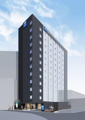 Comfort Hotel Ise(伊勢舒適酒店)