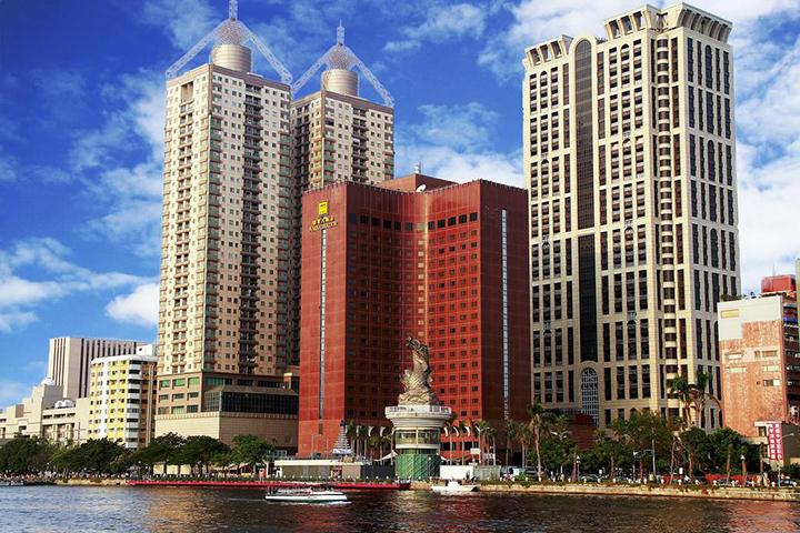 高雄國賓大飯店