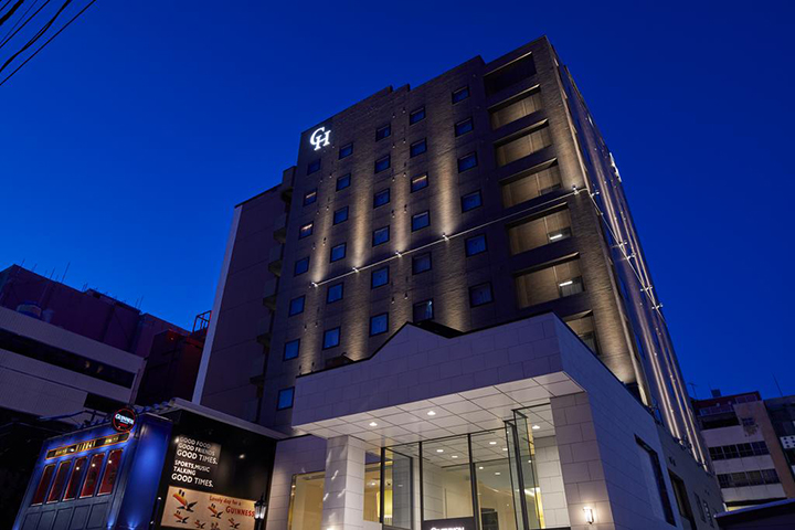 Centurion Hotel Sapporo