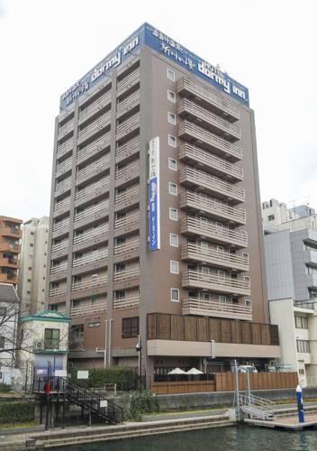 Dormy Inn Tokyo Hatchobori Hot Spring(多美迎東京八丁堀飯店)