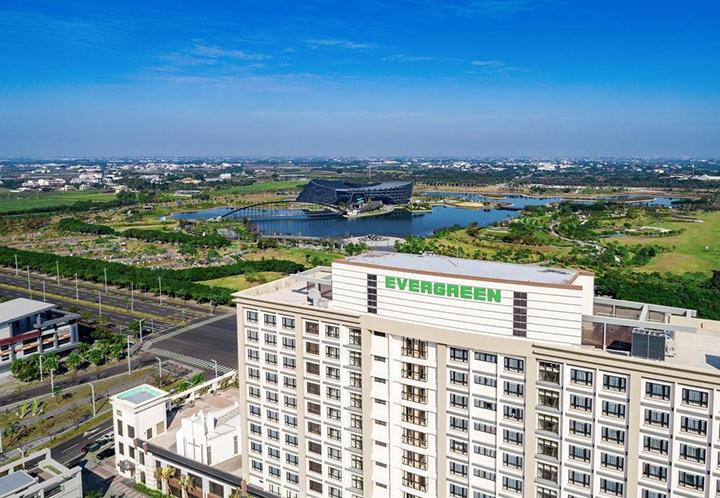 長榮文苑酒店(嘉義)