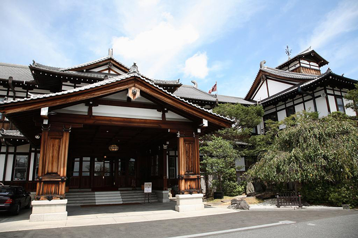 Nara Hotel(奈良酒店)