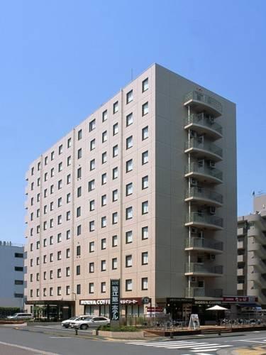 Mizue Dai-ichi Hotel(瑞江第一酒店)