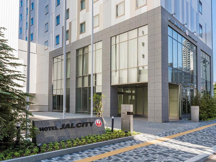 Hotel JAL City Sapporo Nakajima Park