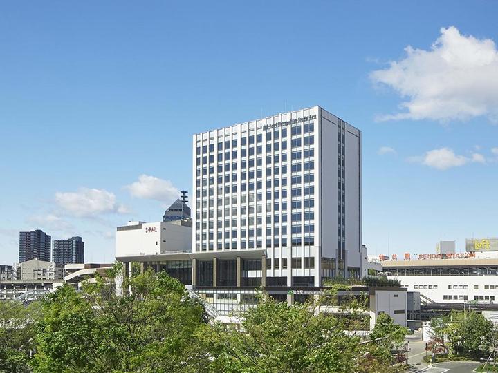 Hotel Metropolitan Sendai East(仙台東大都會酒店)