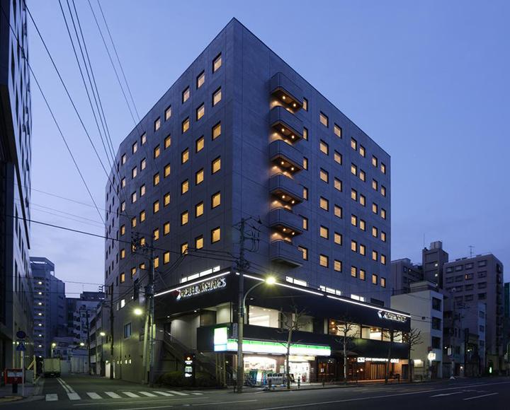 HOTEL MYSTAYS Ochanomizu Conference Center(MYSTAYS 御茶之水(會議中心)酒店)
