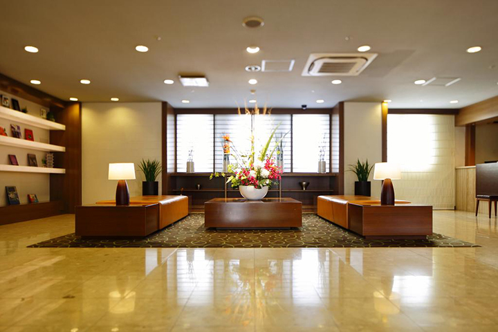 Hotel Resol Machida(町田市利索爾酒店)