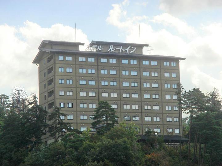 Route Inn Grantia Hidatakayama(格蘭蒂亞喜達塔卡亞瑪路線酒店)
