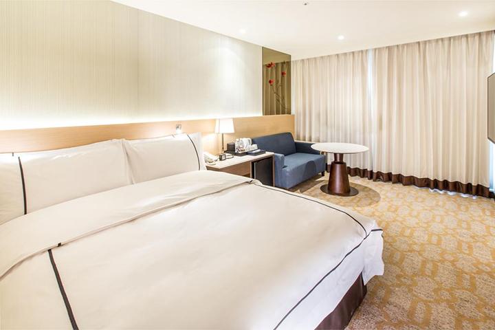 柯達大飯店 台北天津