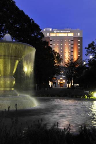 Daiwa Roynet Hotel Yokohama-Koen(橫濱公園大和魯內酒店)