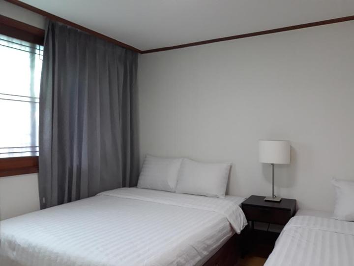 Myeongdong Residence 2