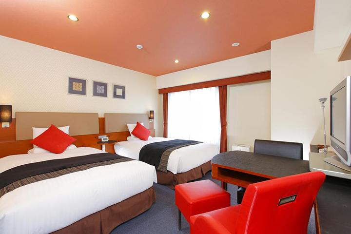 HOTEL MYSTAYS Fukuoka Tenjin Minami(MYSTAYS 福岡天神南酒店)