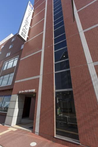 Comfort Hotel Hakodate(函館凱富酒店)