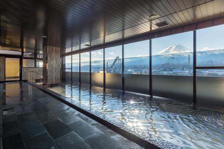 HOTEL MYSTAYS Fuji Onsen Resort(MYSTAYS 富士山展望溫泉酒店)