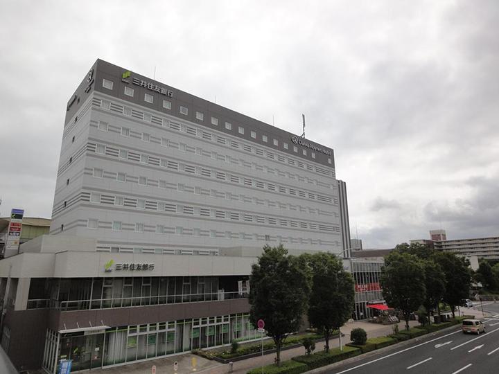 Daiwa Roynet Hotel Tsukuba(筑波大和魯內酒店)