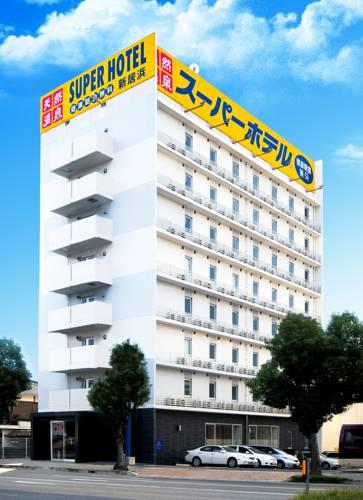 Super Hotel Niihama
