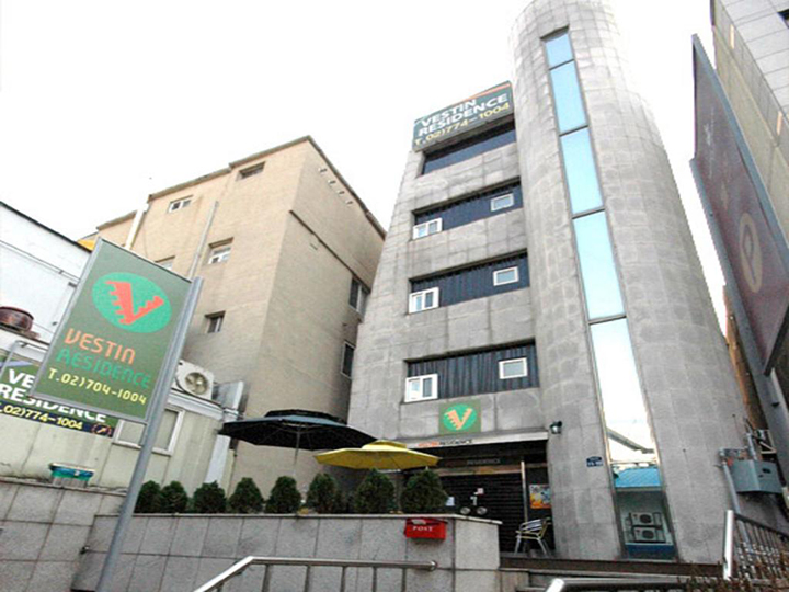 Vestin Residence Myeongdong(明洞韋斯廷居住酒店)